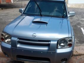 Nissan Frontier 2.8 Se Cab. Dupla 4x4 4p 2003