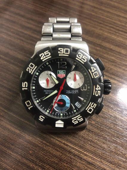 Relógio Tag Heuer Formula 1 Original