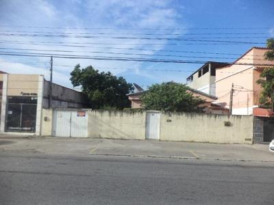 Casa Para Venda Em Cabo Frio, São Cristóvão, 4 Dormitórios, 2 Banheiros, 3 Vagas - Ci 105