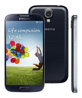 Celular Samsung Galaxy S4 Gt- I9505 16gb Original Vitrine