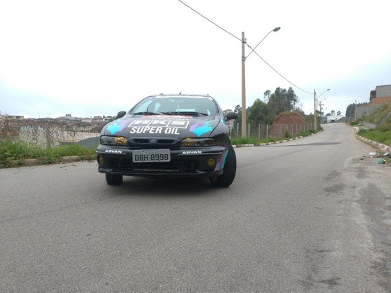 Fiat Marea Weekend 2.0 Elx 5p 142 Hp 2000