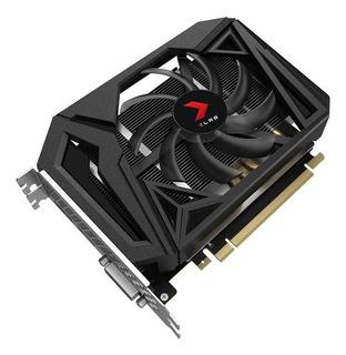 Placa Video Pny Geforce Gtx 1660 Super Xlr8 6gb Single Fan