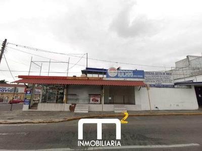 Local Comercial En Renta Dos Caminos