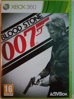 007 Blood Stone - Canje