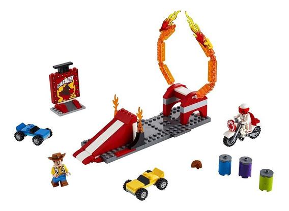 Blocos De Montar - Lego Toy Story - O Espetaculo De Acrobaci