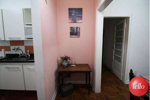 Imagem 1 de 18 de Apartamento - Ref: 227462