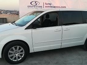 Chrysler Town & Country Li 3.6l 5 Puertas