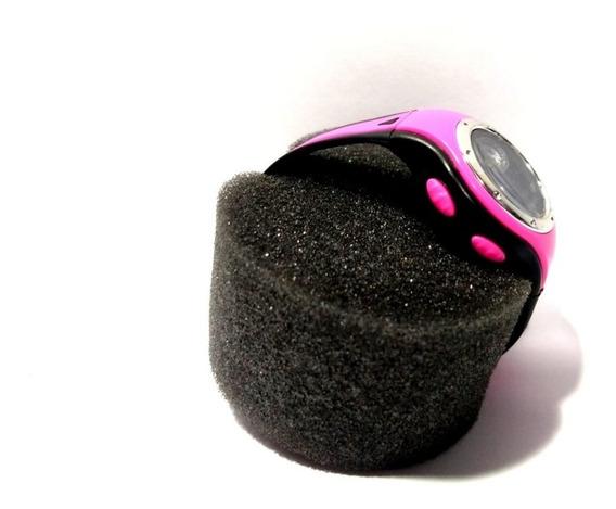 Relógio Infantil Digital Rosa Promoção