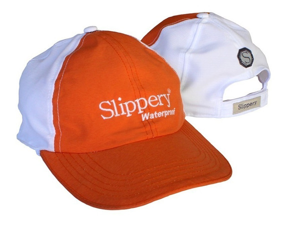 Gorra Waterproof Pesca Slippery®¿