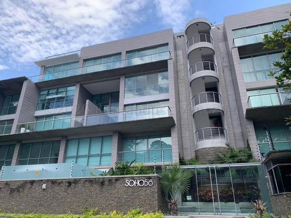 Apartamento En Alquiler La Castellana Código 20-25199 Bh