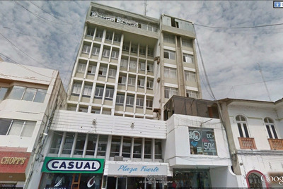 Departamento Oficina Edificio Plaza Fuerte
