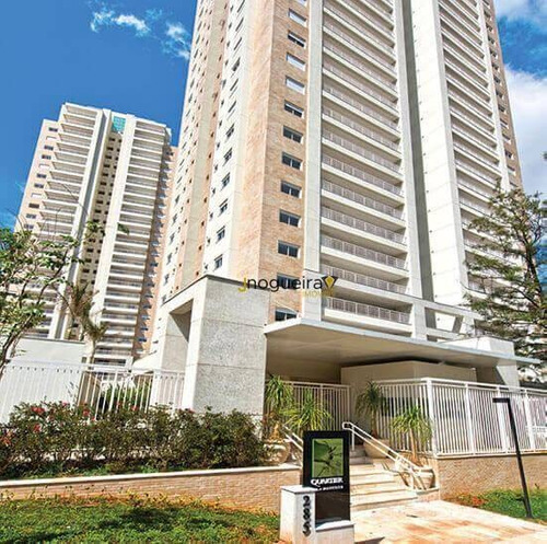 Imagem 1 de 28 de Apartamento De 145m2, Com 3 Suítes Para Venda. - Ap15784