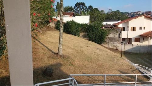 Chácara Com 3 Dormitórios À Venda, 1400 M² Por R$ 870.000,00 - Santa Luzia - Ribeirão Pires/sp - Ch0030