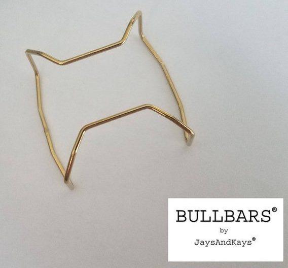 Protetor Metálico Bullbar Jaysandkays P/ G-shock Ga110 Gd120 Ga120 Ga100 Gd110 Gw3000 Prg600 G7900 Gwa1000 Gba400 Etc