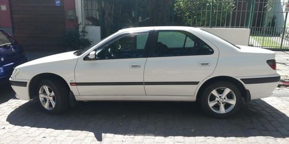 Peugeot 406 1.9 T 1998