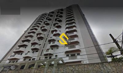 Apartamento Com 3 Dormitórios Para Alugar, 183 M² Por R$ 3.000/mês - Edifício Santa Sofia - Sorocaba/sp - Ap0671