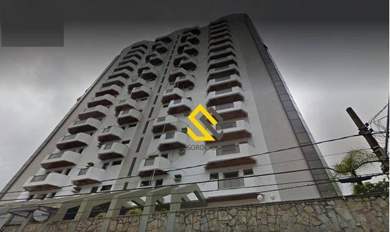 Apartamento Para Alugar, 183 M² Por R$ 3.000,00/mês - Edifício Santa Sofia - Sorocaba/sp - Ap0671