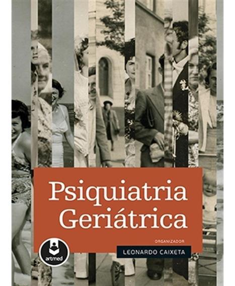 Psiquiatria Geriátrica - 2.ed.