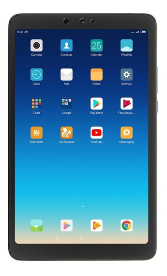 Tablet Xiaomi Mi Pad 4 64gb Armazenamento E 4 Gb Memória