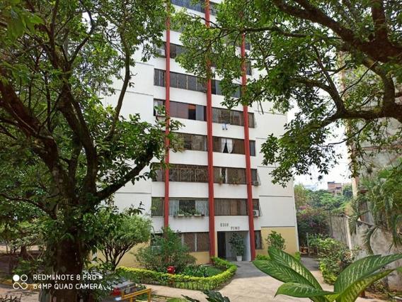Se Vende Apartamento Terminado En El Conj Res La Arboleda