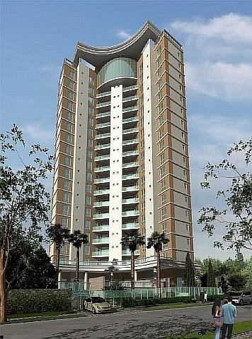Apartamento Para Venda - 92533.002
