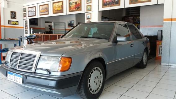 Mercedes-benz Classe E Sedan