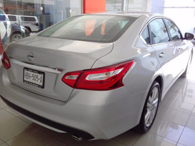 Nissan Altima Advance Cvt