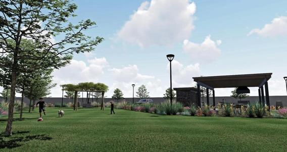 Desarrollo De 400 Hectareas Con Club Residencial Y Centro