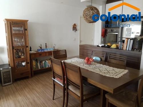 Lindo Apartamento De 83mts Com Móveis Planejados Em Localização Privilegiada, Rua Do Retiro, Practice Club House, Jundiaí Sp - Ap01315 - 69230721