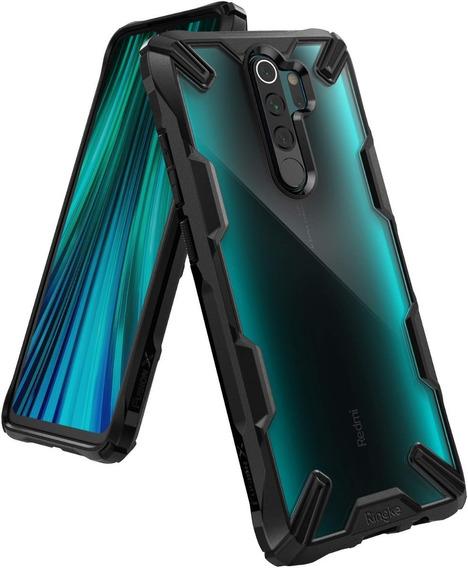 Funda Xiaomi Redmi Note 8 Pro - Ringke Fusion X