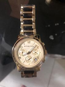 Relógio Michael Kors Original Usado