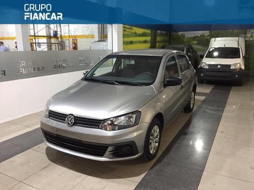 Volkswagen Gol Hatch (descuenta Iva) 2018