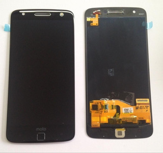 Display Lcd Touch Motorola Moto Z1 Play Dual Xt1635
