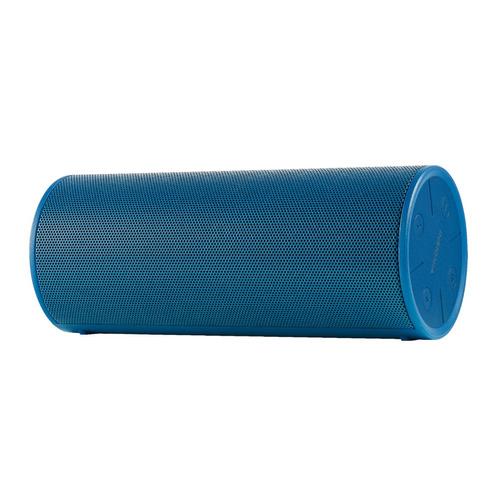 Parlante Portatil Insignia Wave 2 Bluetooth Azul Fact A-b