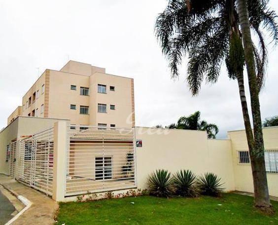Apartamento Condomínio Safira - Suzano - Ap1868