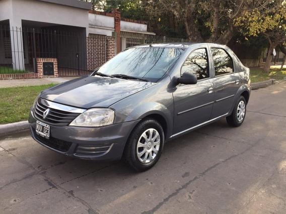 Renault Logan 1.6 O Permuto