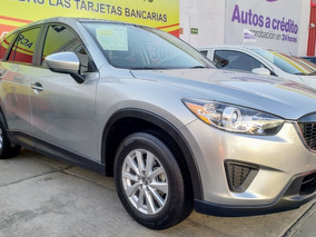 Mazda Cx-5 2.0 Isport At 2014