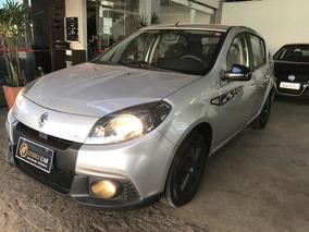 Renault Sandero Gt Line Hi-flex 1.6 8v 4p 2013
