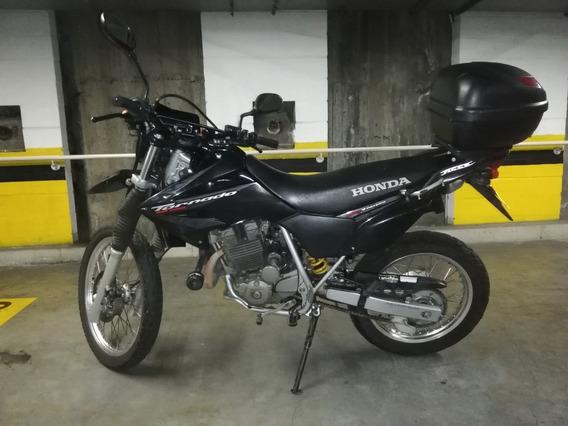 Honda-tornado 250 Mod.2012