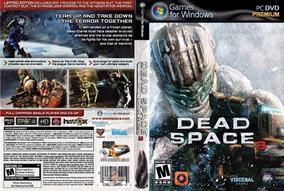 Dead Space 3 Pc (midia Física)