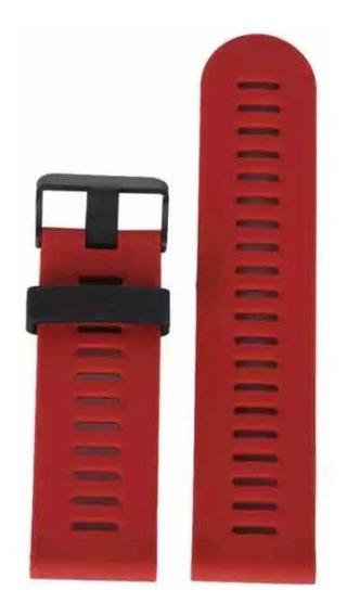 Pulseira Reposição Garmin Fenix 3 / 3hr 5x - 26mm