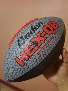 2 X Balon Futbol Americano, Diseños Surtidos, Rugby + Envio