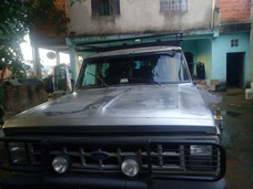 Ford F-100 Ano 1987