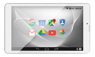 Tablet Bluetooth 8gb 1gb Ram 8 Pulgadas Android Cuotas