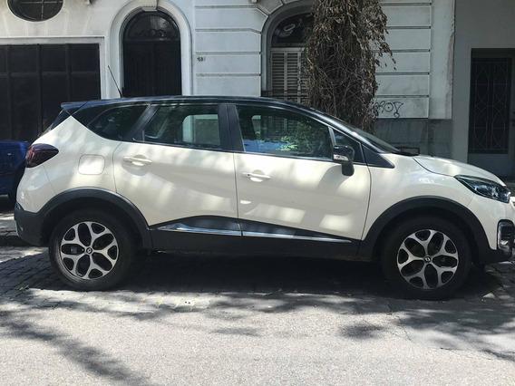 Renault Captur 1.6 Intens Cvt 2019