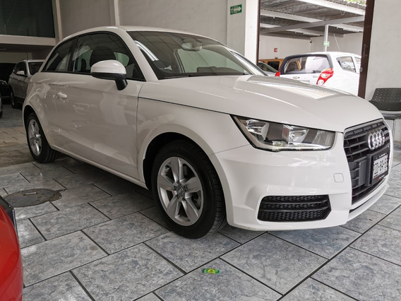 Audi A1 Urban Impecable 2017