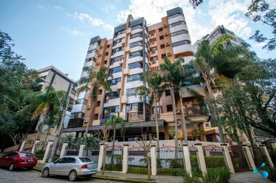 Apartamento Em Bela Vista Com 3 Dormitórios - Sc12173