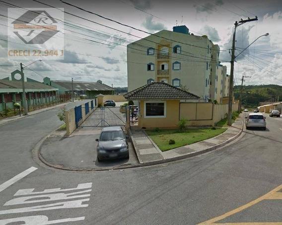 Apartamento Com 2 Dormitórios À Venda, 64 M² Por R$ 132.168,94 - Residencial Alexandria - Várzea Paulista/sp - Ap2829