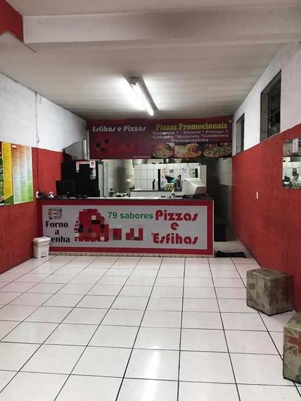 Pizzaria Na Vila Ema Passo O Ponto