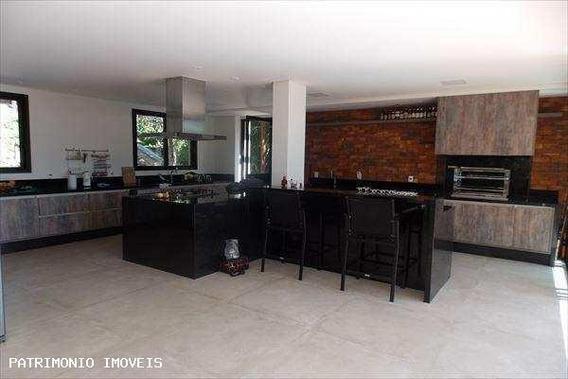 Casa Em Condomínio Para Venda Em Ubatuba, Praia Vermelha Do Sul, 4 Dormitórios, 4 Suítes, 6 Banheiros, 4 Vagas - 861_2-699825